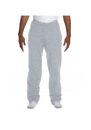 Adult Sweatpant w/ Pockets - Athletic Heather